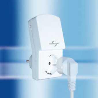 Kabel-Abluftsteuerung 4020/2