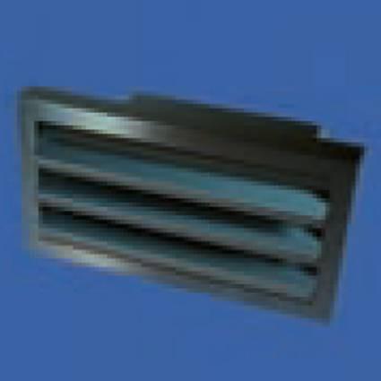 AirTec NW 150 Soft Außengitter ED