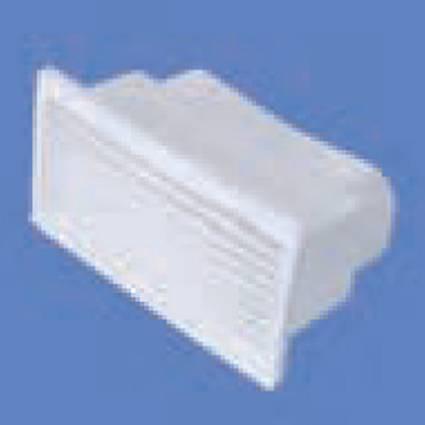 AirTec NW 150 Soft Außengitter BR