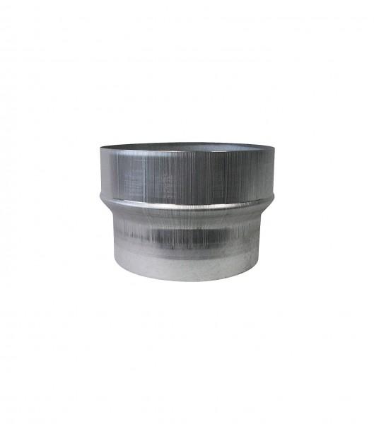 Reduzierstück von DN 160 auf 150 mm