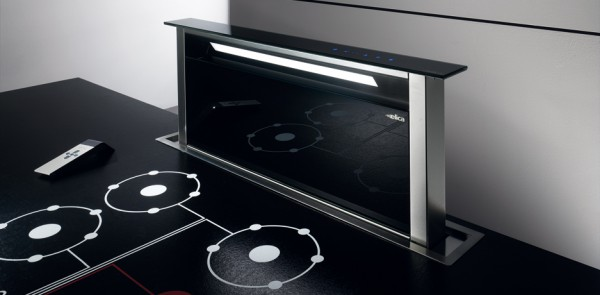Adagio downdraft 90 sw