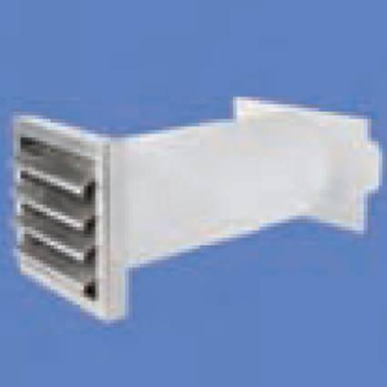 AirTec NW 150 Soft Tel-Mauerkasten 165 mm ED
