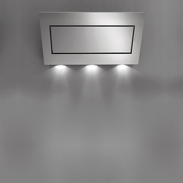 falmec quasar top wand 90 ed. Black Bedroom Furniture Sets. Home Design Ideas