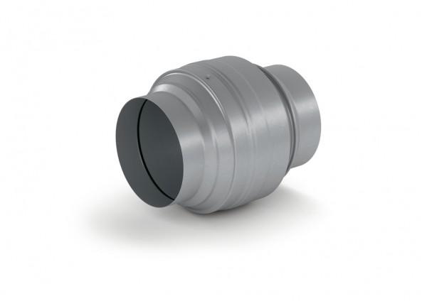 COMPAIR STEEL flow Absperrvorrichtung/Brandschutzklappe 150