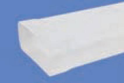 AirTec NW 150 Soft Gerades RohrMuffe 1000 mm
