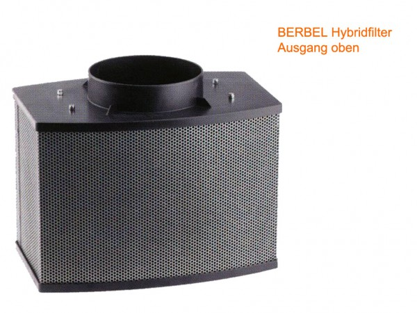 BERBEL Hybrid Filter BHF 125 +