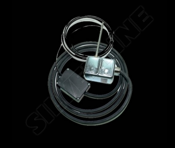 ZUB Abgastemparaturwächter mit Kabel