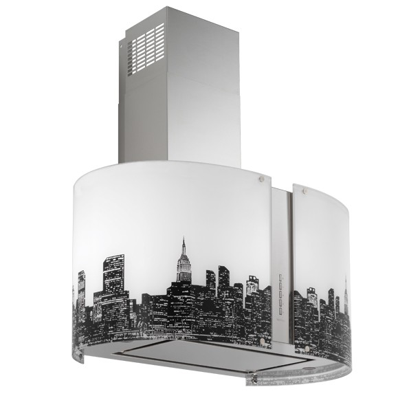 New York Insel 85 LED EX