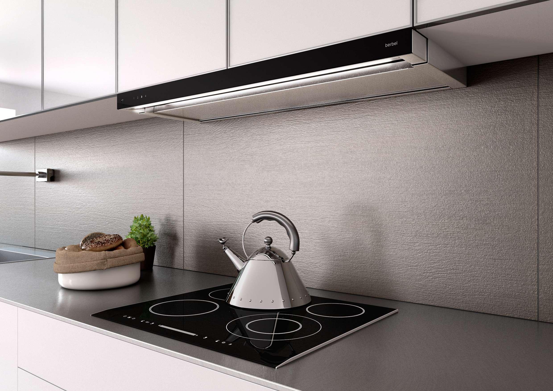 berbel kopffreihaube ergoline bkh 90 eg edelstahl 1005239. Black Bedroom Furniture Sets. Home Design Ideas