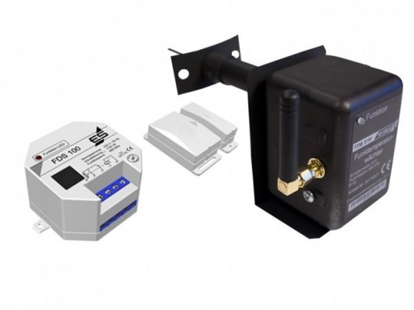 Komfort-Paket aus FDS 100 Set und FTW 519