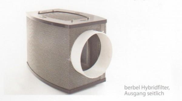 BERBEL Hybrid Filter BHF 125 + s