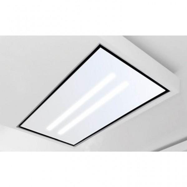 Glasplatte mit LED-Beleuchtung GLWS 120 x 60 cm