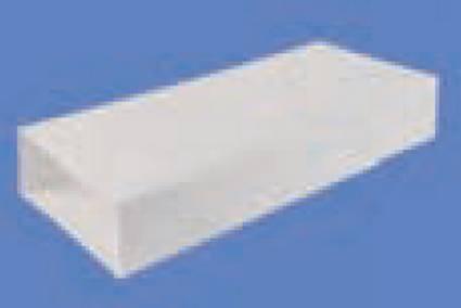 AirTec NW 150 Gerades Rohr 1000 mm