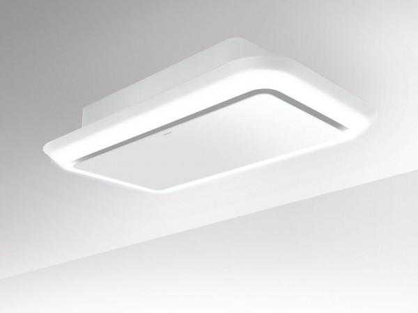 Silverline side lighted glws dunstabzugshauben