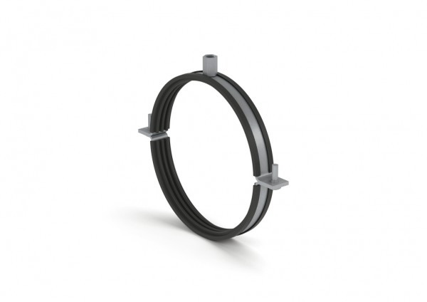 COMPAIR STEEL flow 150 Rundkanalhalterung