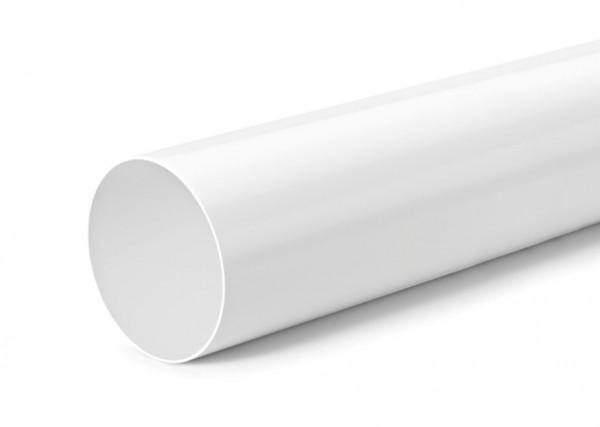 Naber compair®flow 125 lüftungsrohr rund 900 mm dunstabzugshauben.de