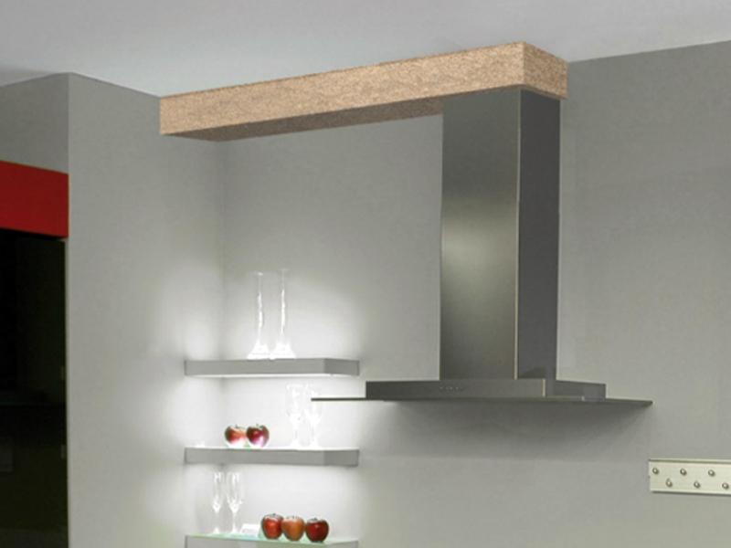 compair abluftverkleidung wandl sung. Black Bedroom Furniture Sets. Home Design Ideas