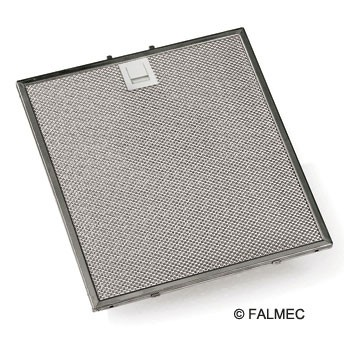 metallfettfilter